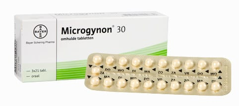 Microgynon Als Anticonceptiemethode Ontdek Of Het Bij Jou Past