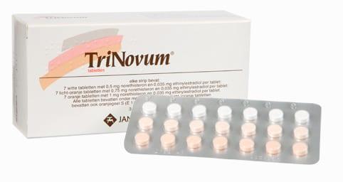 Trinovum Als Anticonceptiemethode Ontdek Of Het Bij Jou Past